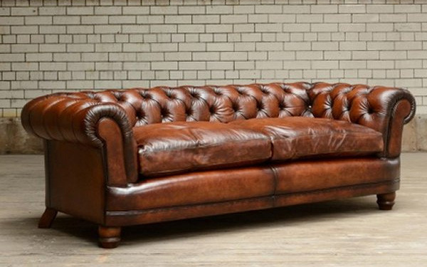 How To Buy Perfect Chesterfield Sofa For Your Home